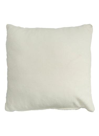 Mollia Soft Touch Yastık Krem